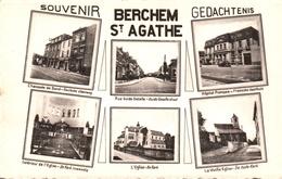 Berchem St Agathe - Souvenir - St-Agatha-Berchem - Berchem-Ste-Agathe