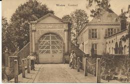 Watou Kasteel   (604) - Poperinge