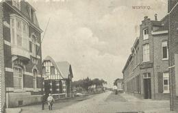Wervicq   (606) - Wervik