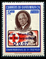 1960 Guatemala - Guatemala