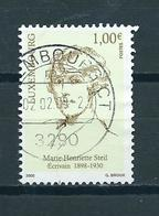 2005 Luxemburg M.H Steil 1,00 EURO Used/gebruikt/oblitere - Luxembourg
