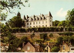 37 - VOUVRAY - CHÂTEAU DE MONCONTOUR - Vouvray