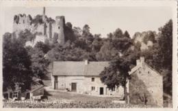 Photo Carte De Montaigle Ruines Du Château - Dinant