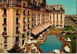 44 - LA BAULE - L'HERMITAGE HOTEL **** - La Baule-Escoublac