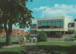 Nortorf - Rathaus - Ca. 1975 - Rendsburg