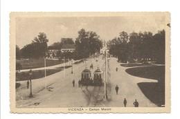 VICENZA - CAMPO MARZIO - Vicenza