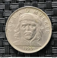 Cuba Tres Pesos 1990 - Cuba