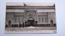 Carte Postale ( O3 ) Ancienne De Lyon , Pavillon De La Perse - Autres