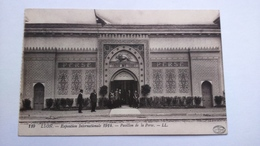 Carte Postale ( O3 ) Ancienne De Lyon , Pavillon De La Perse - Lyon