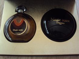 Coffret Vintage Collection Parfum 100ml & Savonnette Magie Noire Lancôme - Parfum (neuf Sous Emballage)