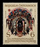 AUTRICHE 1981  Mi.Nr.: 1683 Kongress Für Byzantinistik  Neuf Sans Charniere-MNH-Postfris - 1981-90 Neufs