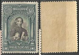 PORTUGAL Independencia Portugal -1.60E-1927- Afinsa 433- MNHOG- Excellent - Nuevos