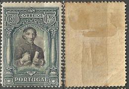 PORTUGAL Independencia Portugal -1.60E-1927- Afinsa 433- MH- Excellent - Nuevos