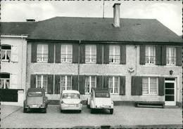 Postkaart Chiny Chiny Notre Auberge De Chiny 1960 - Belgio