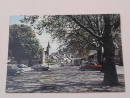 Place PIRON ( S.I. Couvin ) Anno 1979 ( See / Zie / Voir Photo ) ! - Couvin