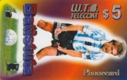PREPAID PHONE CARD STATI UNITI  (PM159 - Andere