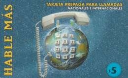 PREPAID PHONE CARD ARGENTINA  (PM177 - Argentina
