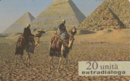 PROMO CARD ITALIA INFOSTRADA (PM493 - Altre Collezioni