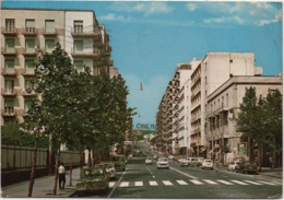 Catania: Viale Vittorio Veneto. Viaggiata 1973 - Catania