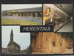 Herentals - Houthandel VILPAS - Herentals