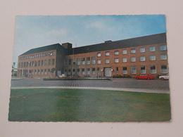 Streekziekenhuis - DONGEMOND St. THERESIA Raamsdonkveer ( Vita Nova ) Anno 19?? ( See / Zie / Voir Photo ) ! - Geertruidenberg