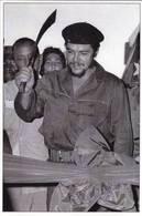 Lote PEP1313, Cuba, Postal, Postcard, Che Guevara,  Inaugura Fabrica Con Una Mocha De Cortar Caña - Cuba