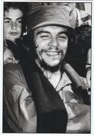 Lote PEP1315, Cuba, Postal, Postcard, Che Guevara, En La Habana, 1959, Not Perfect Card - Cuba