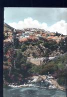 CAPISTRELLO-VEDUTA DAL FIUME LIRI-VIAGGIATA - L'Aquila