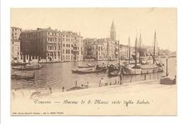 VENEZIA - BACINO DI SAN MARCO - Venezia (Venice)