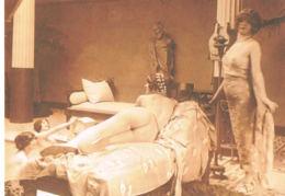 PHOTO - Nu Romantica- Lesbiennes -   Années 20.30 -  PAypal Free - Reproductions