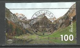 Zwitserland, Mi 2555 Uit Blok 68 Jaar 2018 Prachtig Gestempeld - Schweiz