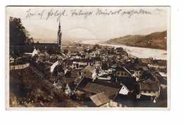 Allemagne Bad Tolz Cpa Cachet 1929 - Bad Toelz