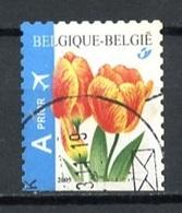 Belgique - Belgium - Belgien 2005 Y&T N°3391b - Michel N°3454Do (o) - A Prior Tulipe - Belgium