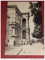 VILVOORDE - VILVORDE  -  Stadhuis  -  Hôtel De Ville - Vilvoorde