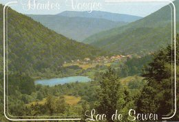 68 -SEWEN - Le LAC Et Vallée De La DOLLER. - France