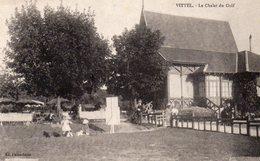 88 -VITTEL -- Le Chalet Du GOLF. - Vittel Contrexeville