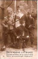 LOT De 50 CPA Avant, Pendant Et Après WW14/18, Bon état - Patriotiques