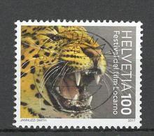 Zwitserland, Mi 2491  Jaar 2017,   Gestempeld - Used Stamps