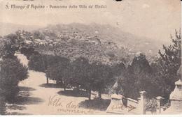288 - San Mango D'Acquino - Italia