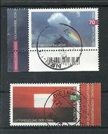 ALEMANIA 2019 - MI 3441/42 - [7] République Fédérale
