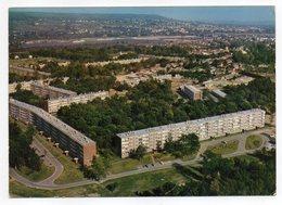 VERNEUIL SUR SEINE--Vue Aérienne-- La Garenne Et Le Parc Noir (cité,immeubles ) - Verneuil Sur Seine