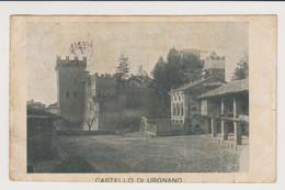 BERGAME  (Italie) Castello Di Urgnano - Bergamo