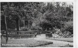 AK 0182  Graz - Ursulinen-Pansionat ( Park ) / Verlag Strohschneider Um 1934 - Graz