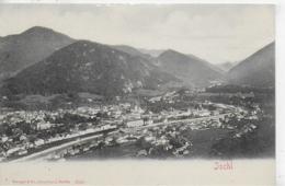 AK 0182  Ischl - Verlag Stengel & Co Um 1900-1910 - Bad Ischl