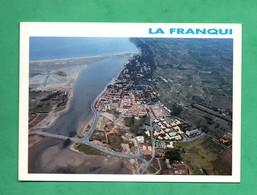 66 Pyrenées Orientales La Franqui Vue Aerienne - France
