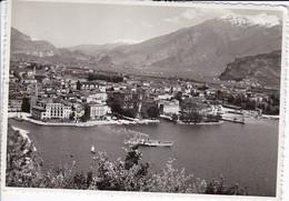 AK Riva - Lago Di Garda - Panorama - 1938 (40087) - Trento