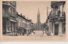 57 - MOYEUVRE GRANDE - RUE GRAMMONT - France