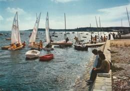 ***  33  ***  CLAOUEY  Le Port  TTBE  Timbrée - France