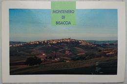 MONTENERO DI BISACCIA (Campobasso) - Tramonto  Vg - Campobasso