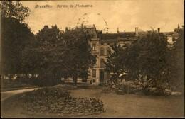 BRUXELLES : Jardin De L'Industrie - Forêts, Parcs, Jardins